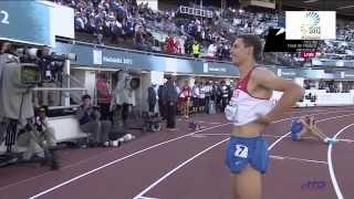 Юрий Борзаковский - Чемпион Европы 2012 года в беге на 800м