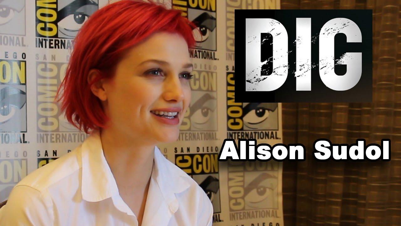 alison sudol movies