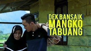 Download lagu Lagu Minang Randa Putra - Dek Bansaik Mangko Tabuang (Official Music Video)