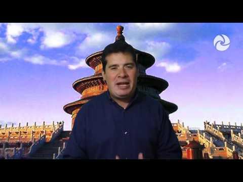 ¿Por qué debes asistir al Verano empresarial en Shanghai, China?