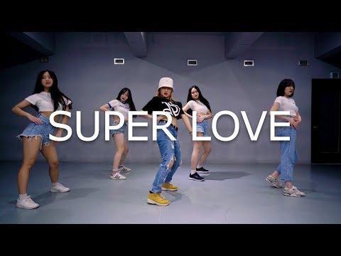 Tinashe - Superlove | NARIA Choreography | Prepix Dance Studio