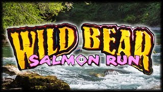 SuperLock - Lock It Link 🔒 Eureka 🧨 Wild Bear Salmon Run 🎣 Hoards of Loot 💰 Mighty Cash