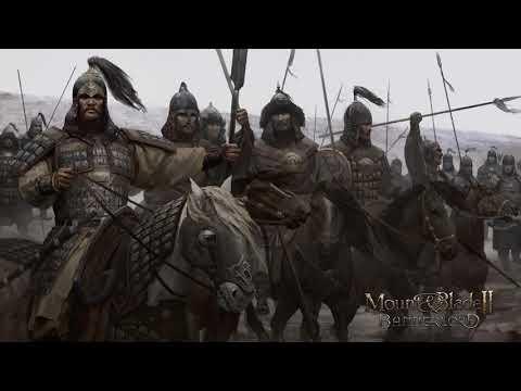 Khuzait Theme Mount & Blade II: Bannerlord Soundtrack