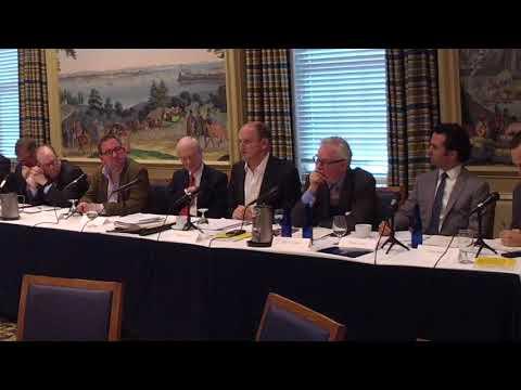 """""""Populism and its critics"""" Session II"""
