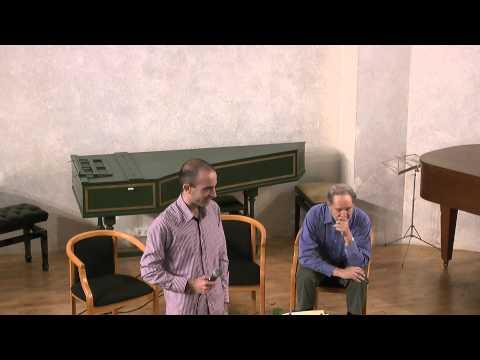 Prof. Yuval Noah Harari &  Prof. Jared Diamond 1
