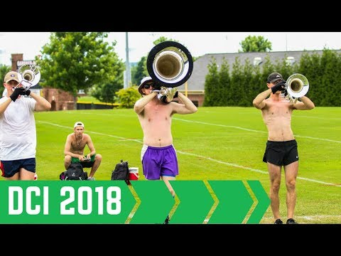 Crown Brass 2018 Stagger Breathing