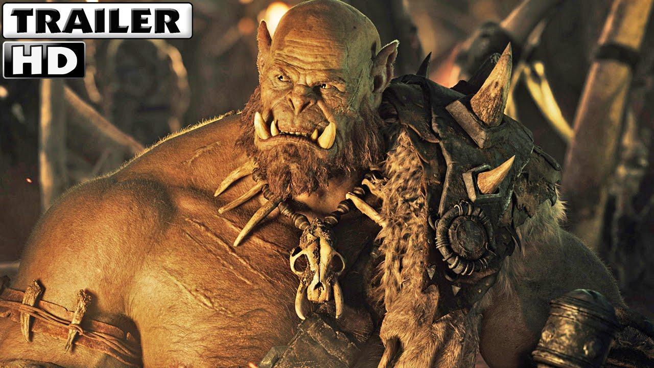 Warcraft The Beginning Deutsch