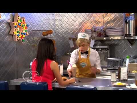 Ross Lynch - Heart Beat (Austin and Ally)