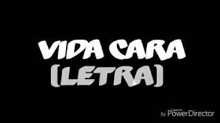 vuclip DM, Farruko & Lary Over - Vida Cara (Letra)