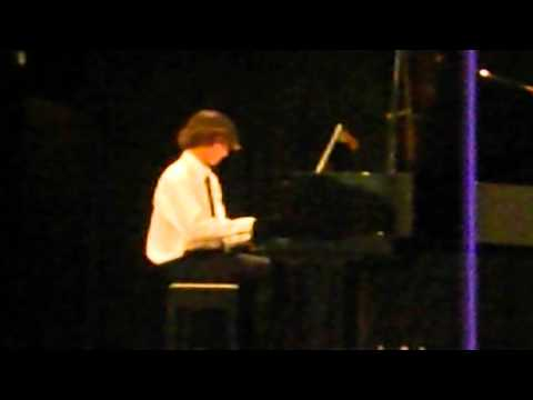 Mozart Piano Sonata in C Major, K. 545