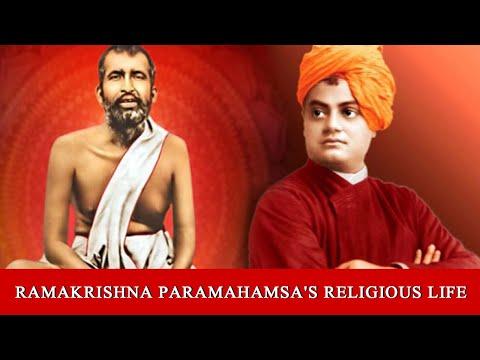 Girish Chandra Ghosh & Sri Ramakrishna | Swami Sarvapriyananda from YouTube · Duration:  1 hour 8 minutes 38 seconds