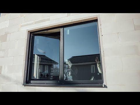 Окна Rehau со стеклопакетами STiS Теплопакет DS
