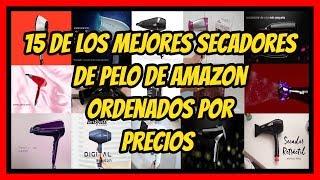 SECADOR DE PELO AMAZON / COMPRAR SECADOR DE PELO / MEJOR SECADOR DE PELO