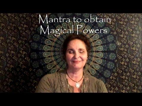 Hanuman Mantra for Magical Powers