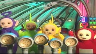 Download Lagu Teletubbies 821 - Tropical Fish | Videos For Kids mp3