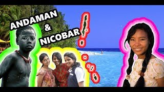 Who are the People of India's Mysterious Andaman and Nicobar Islands? Genetics of India