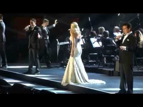 Il Divo & Katherine Jenkins in Concert (11) - Time To Say Goodbye