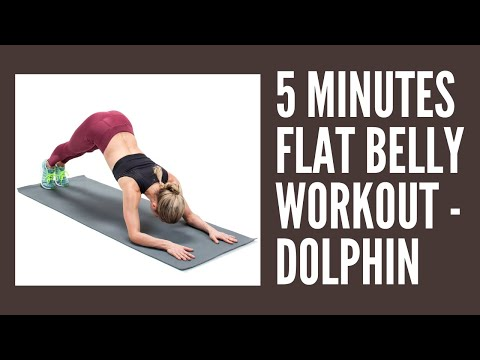 5-minutes-flat-stomach-workout---dolphin-yoga-for-belly-fat-at-home---vibrant-varsha