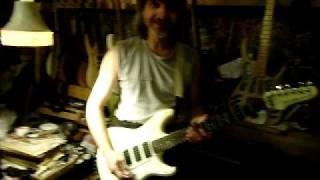 Константин Карачун - MAYBE NEXT TIME (Blackmore).AVI