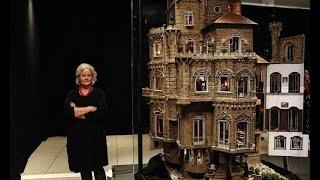 Кукольный домик за 8,5 млн роскошное иск...