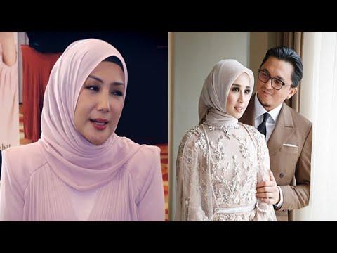 Erra Fazira Bongkar Cerita Perceraian Mantan Suaminya Engku Emran Dengan Laudya Cynthia Bella