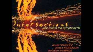 Lalo Schifrin - Spartacus love theme (from Intersections - Jazz meets the symphony #5)