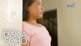 Kapuso Mo, Jessica Soho: 24-anyos na babae, ipinanganak daw na walang matres?!