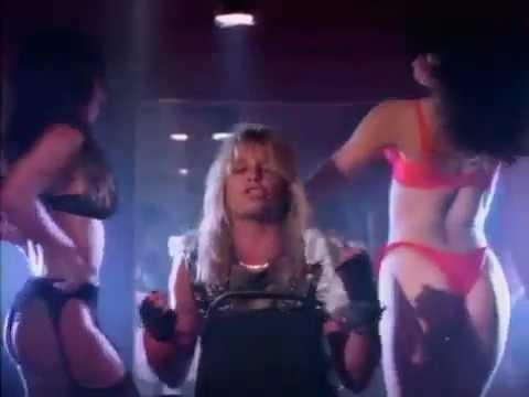 Mötley Crüe - Girls, Girls, Girls  (HQ).mp4