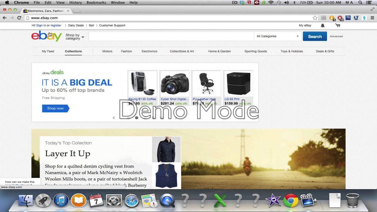My Ebay Login Ebay Sign In How To Login To Ebay Ebusiness