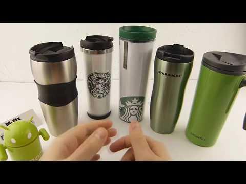 Оригинальные кружки Starbucks