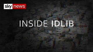 Inside Idlib: Life under siege