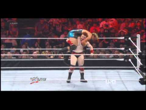 WWE Raw 9 3 12 HQ Part 8