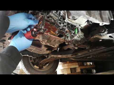 09 nissan versa cvt transmission fix attempt FAIL