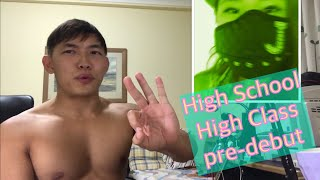 HIGH SCHOOL HIGH CLASS REACTION [topless]