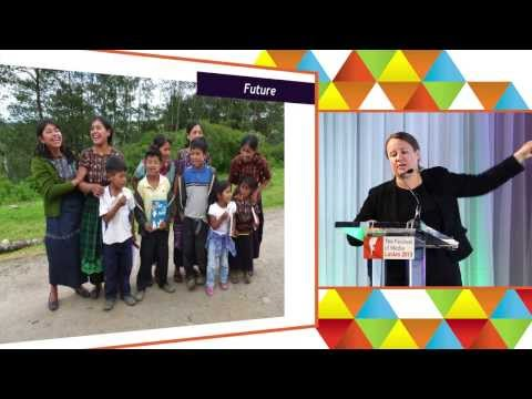 Ruth DeGolia: Empowering Women Through Social Enterprise