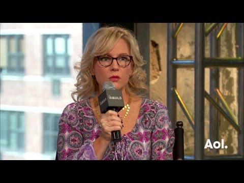 "Rachael Harris On ""Lucifer"" | AOL BUILD"
