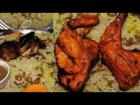How to Cook Mutton Mandi   Chicken Mandi   Best Mandi in Hyderabad   Indian Food   #Mandi Recipe