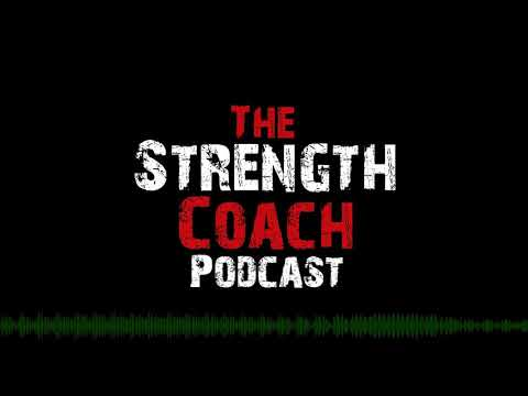 "Episode 215- Jim Kielbaso- Coaching; Speed & Agility; ""Principles of Athletic Strength & Condit"