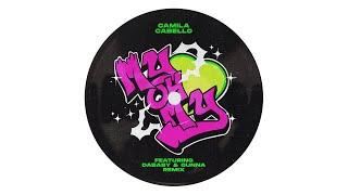 Camila Cabello - My Oh My (Remix - Audio) ft. DaBaby, Gunna