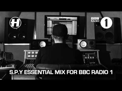 S.P.Y - BBC Radio 1 Essential Mix