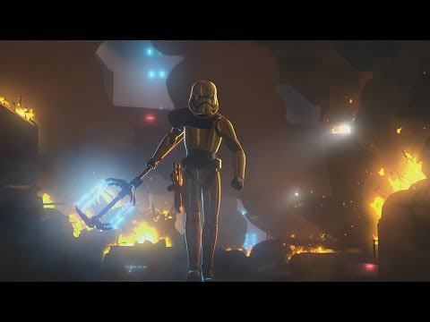"""""""The Escape' Preview 
