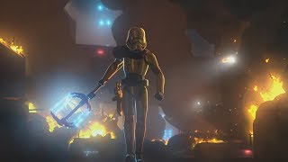 """The Escape' Preview 