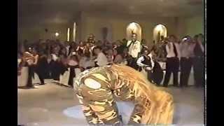 Maestra baila sexualmente a alumno en graduación colegio de bachilleres plantel 7