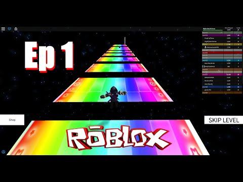 ROBLOX Speed Run 4  Ep 1 | Delayed Success