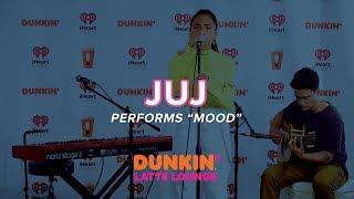 JUJ Performs 'Mood' Live | DLL