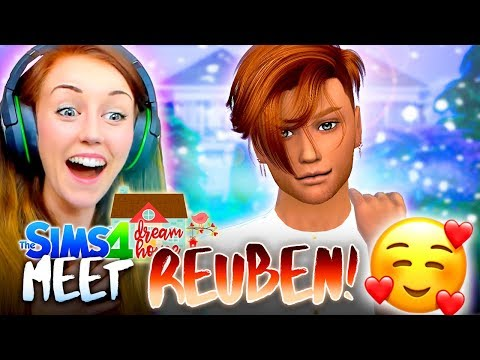 MEET REUBEN! 🥰 (plus TRIPLETS?!) (The Sims 4 #92!🏡)
