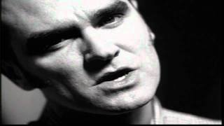 Morrissey - Seasick Yet Still Docked