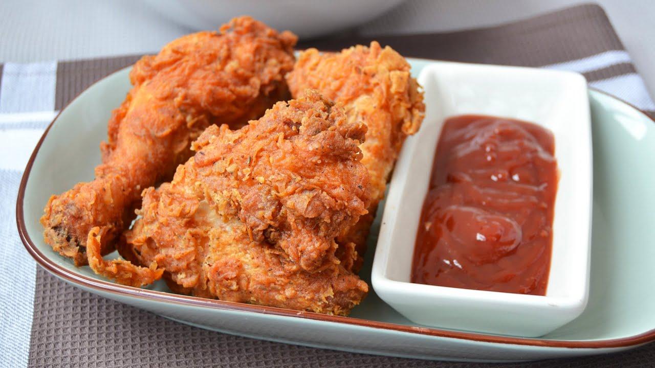 Pollo estilo kentucky fried chicken kfc recetas de - Cocimax recetas ...