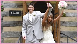 THE BIG WEDDING DAY!(The day is finally here! Congratulations Bre and Bryan! Subscribe for more videos: https://www.youtube.com/user/itsmejennae?sub_confirmation=1 *** Previous ..., 2016-05-17T01:07:47.000Z)