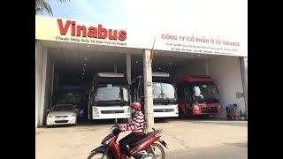 VINABUS | Chuyên phân phối xe khách Haeco Limousine uy tín giá tốt nhất toàn quốc